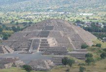 Теотіуакан - загадкове місто стародавнього світу, де люди стають богами (11)