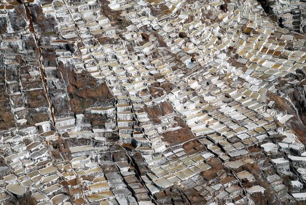 Соляні тераси Марас цивілізації інків (6)