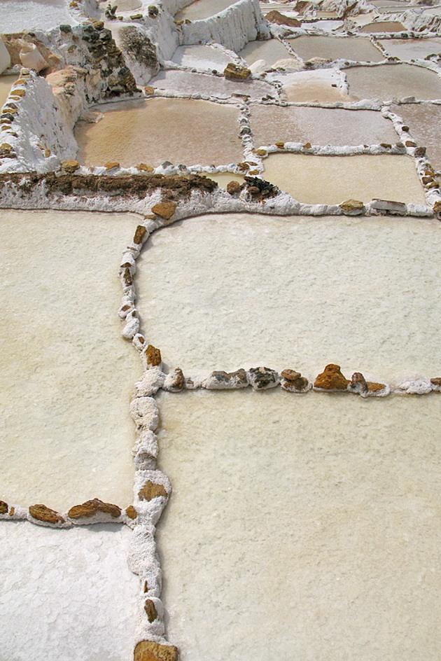 Соляні тераси Марас цивілізації інків (1)