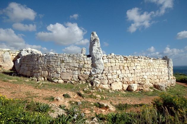 Мегалітичні храми Мальти (5)