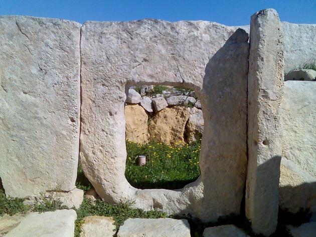 Мегалітичні храми Мальти (18)