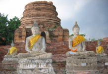 Аютія - стародавня столиця однойменного царства (2)