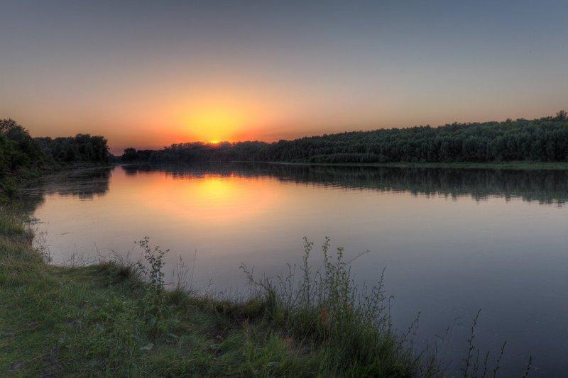 Біля села Друцьке фото: Pasha Danko