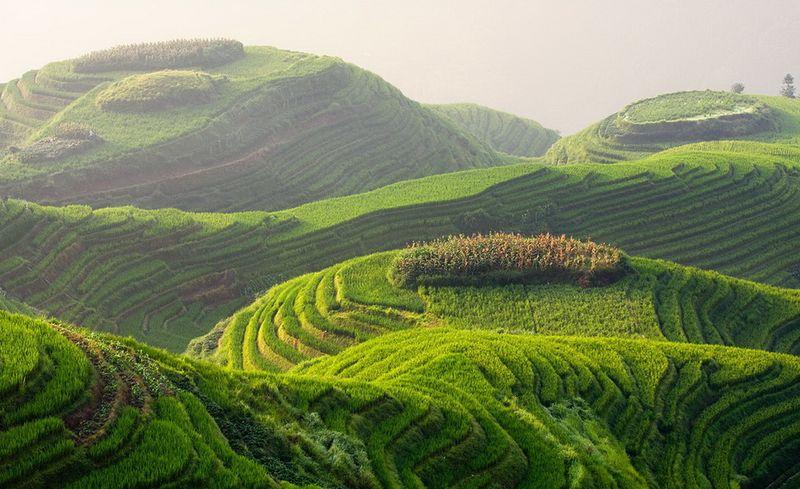 Дивовижні фотографії пейзажів з усього світу (13)
