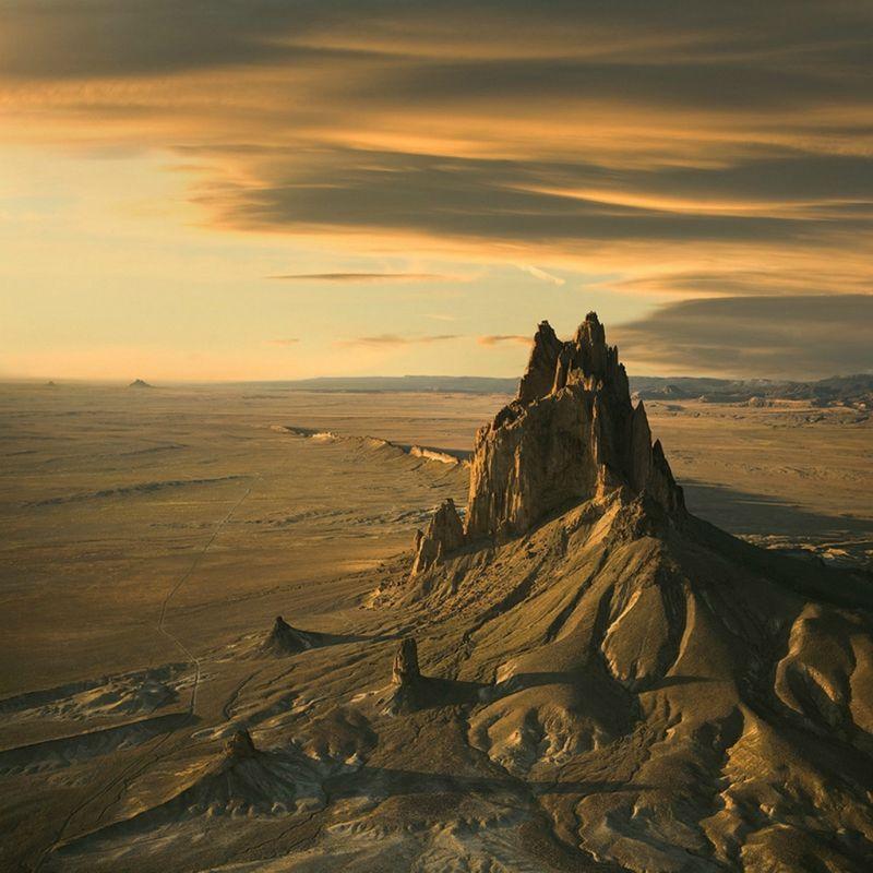 Дивовижні фотографії пейзажів з усього світу (20)
