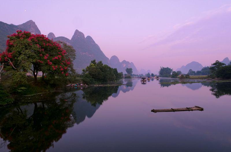 Дивовижні фотографії пейзажів з усього світу (8)
