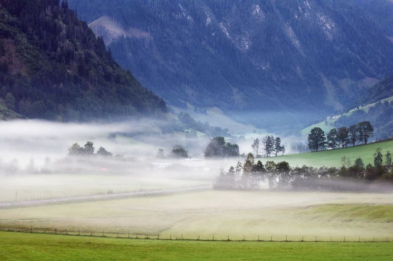 Дивовижні фотографії пейзажів з усього світу (7)