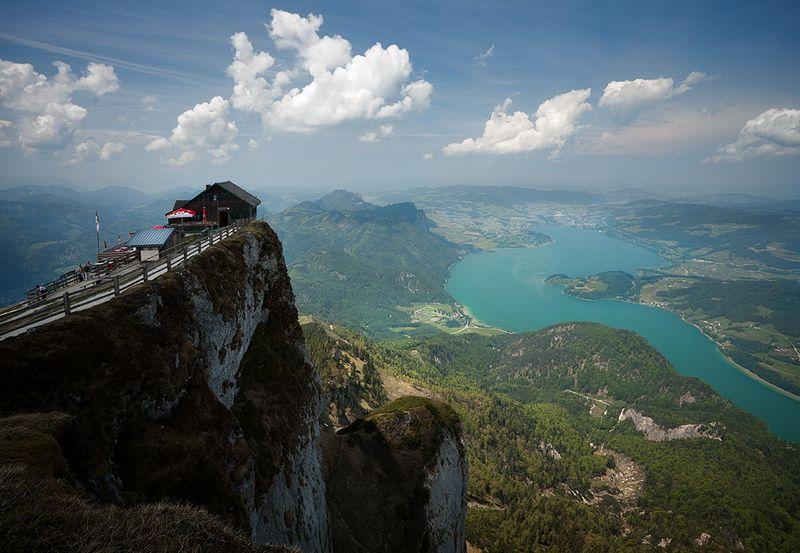 Дивовижні фотографії пейзажів з усього світу (4)