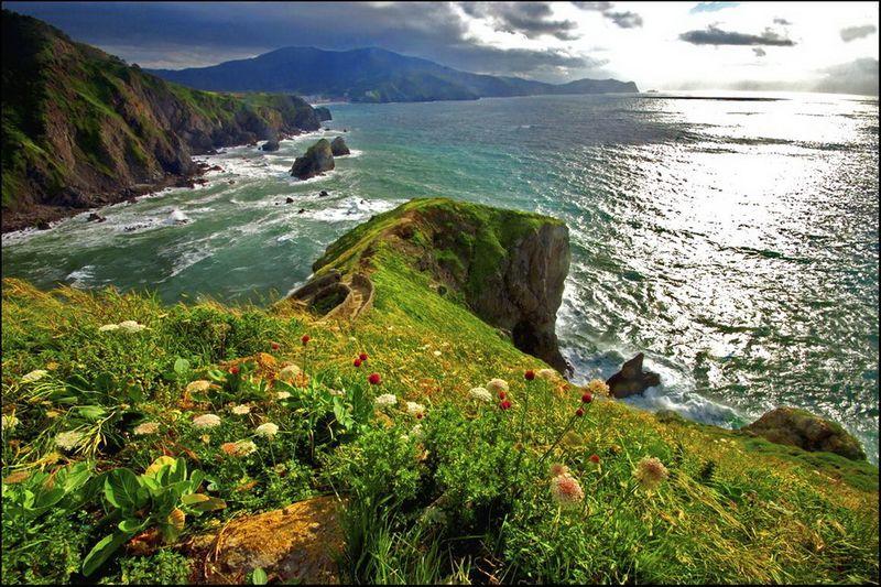 Дивовижні фотографії пейзажів з усього світу (2)