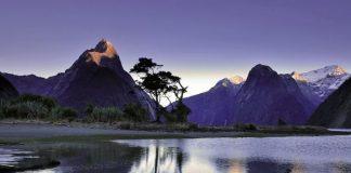 Національний парк Фіордленд (1)