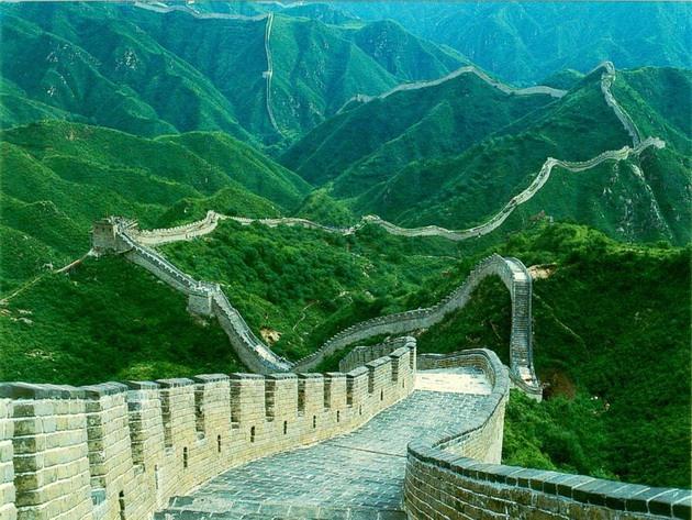 Велика китайська стіна (1)