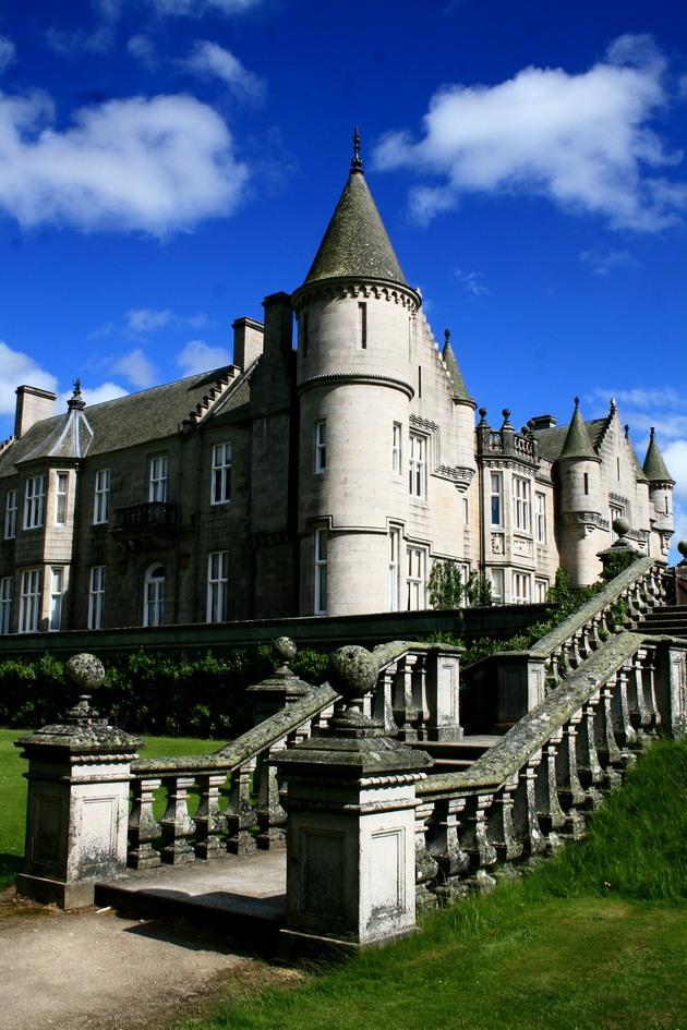 Замок Балморал (1)