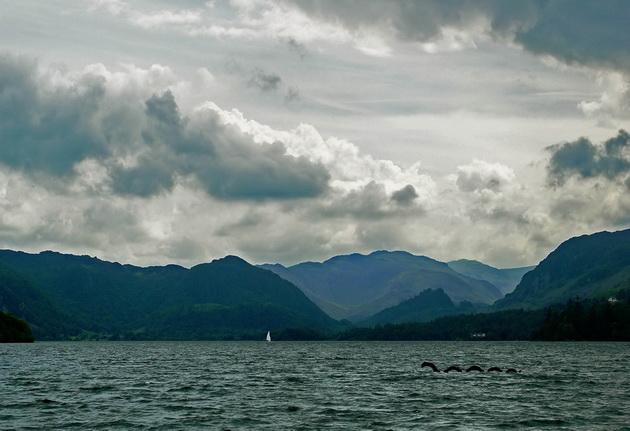 Озеро Лох-Несс (8)