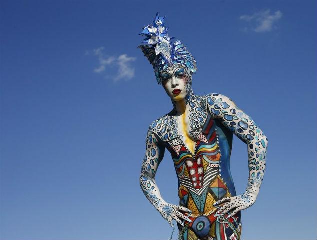 Всесвітній фестиваль бодіарту 2012 (8)