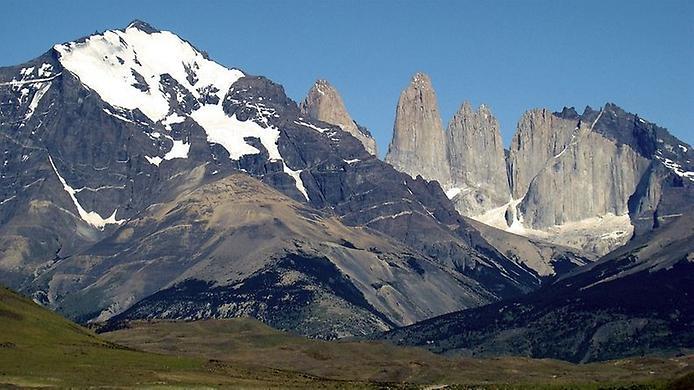 Гранітні шпилі Торрес-дель-Пайне (4)
