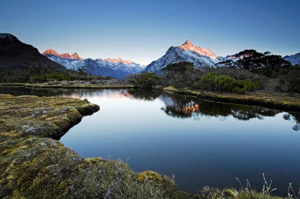 Національний парк Фіордленд (6)