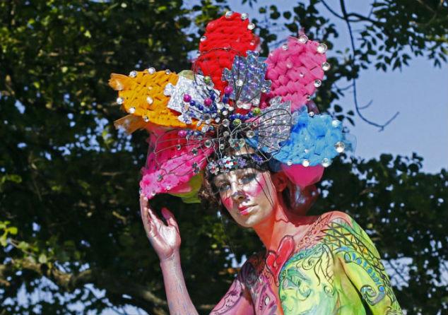 Всесвітній фестиваль бодіарту 2012 (3)