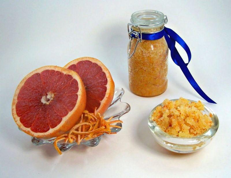 ефірне масло грейпфрута допоможе при головному болі