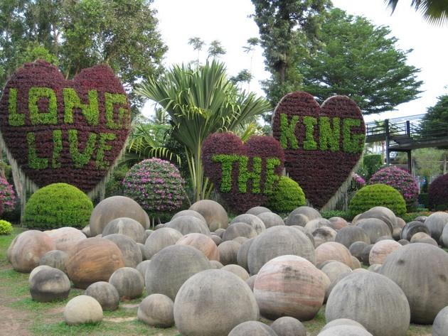Тропічний парк Нонг Нуч (9)