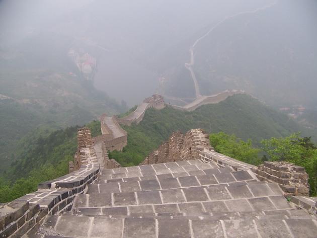 Велика китайська стіна (9)