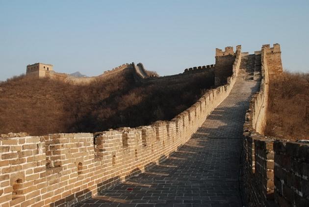 Велика китайська стіна (10)
