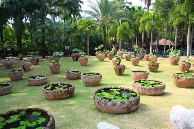 Тропічний парк Нонг Нуч (13)