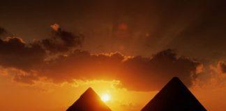 Піраміди Гізи та безмовний сфінкс (14)