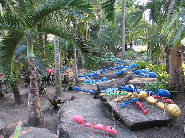 Тропічний парк Нонг Нуч (14)