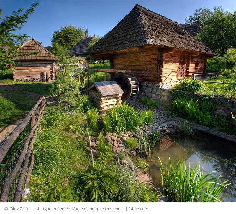 Закарпатський музей народної архітектури і побуту (1)