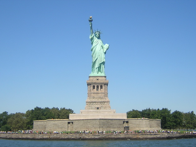 Статуя Свободи (9)