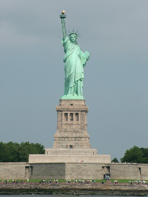 Статуя Свободи (8)