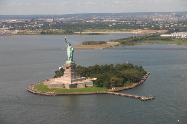 Статуя Свободи (7)