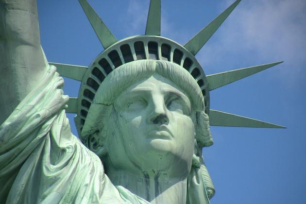 Статуя Свободи (6)
