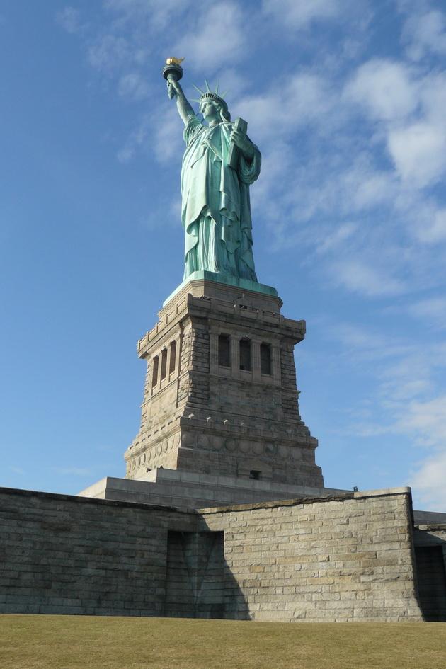 Статуя Свободи (5)