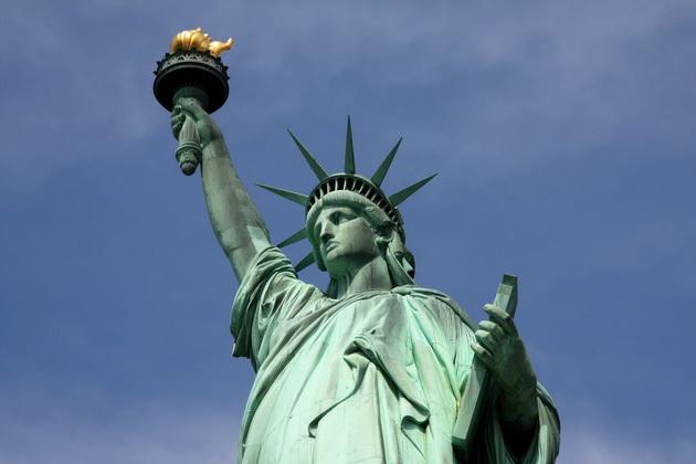 Статуя Свободи (4)