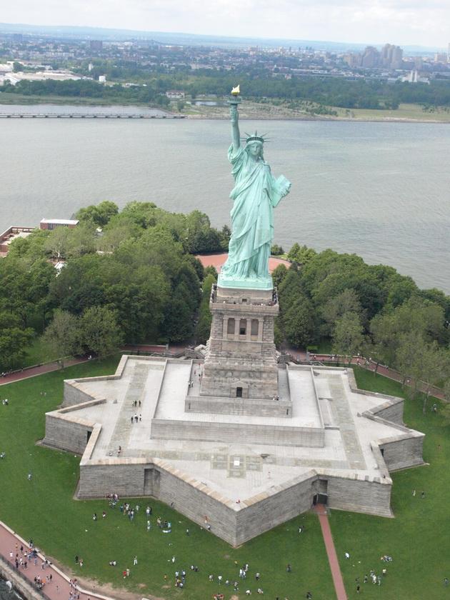 Статуя Свободи (3)