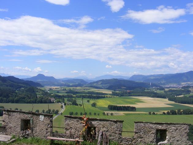Замок Гохостервітц (10)