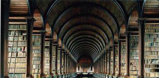 Найкрасивіші і найзнаменитіші бібліотеки світу (1)