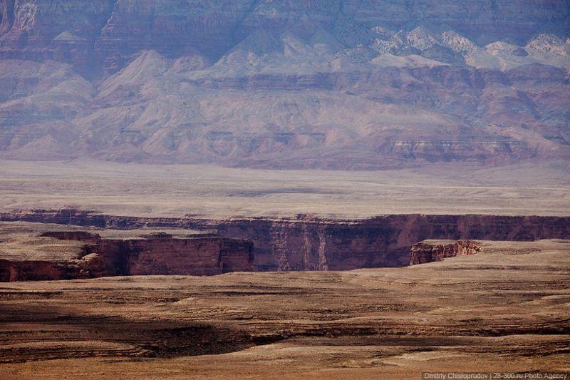 Гранд-Каньйон, США (1)