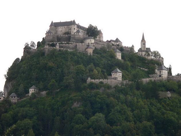 Замок Гохостервітц (3)