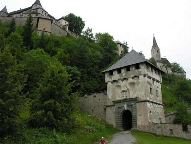 Замок Гохостервітц (4)