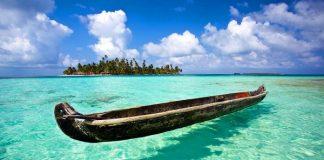 Острови Сан Блас, Панама