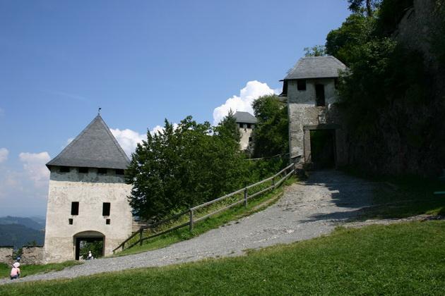 Замок Гохостервітц (5)