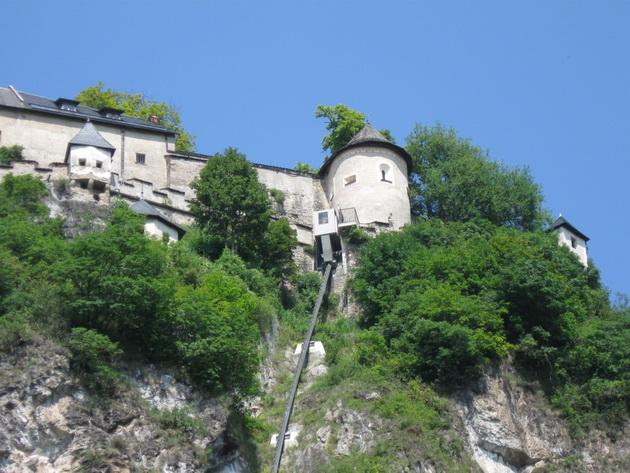 Замок Гохостервітц (6)