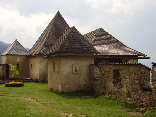 Замок Гохостервітц (9)