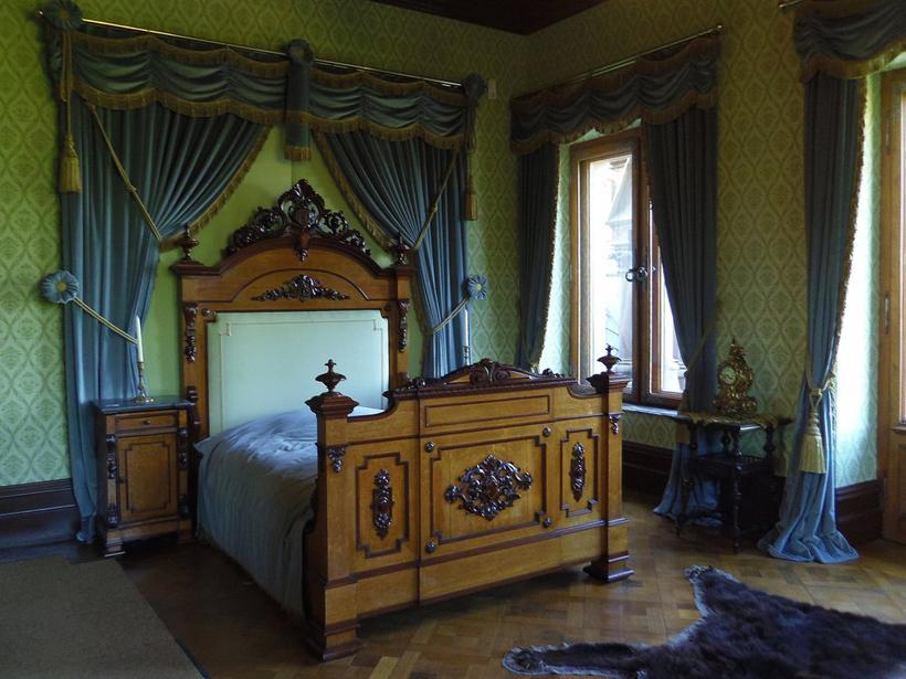 Казковий замок Драхенбург (13)