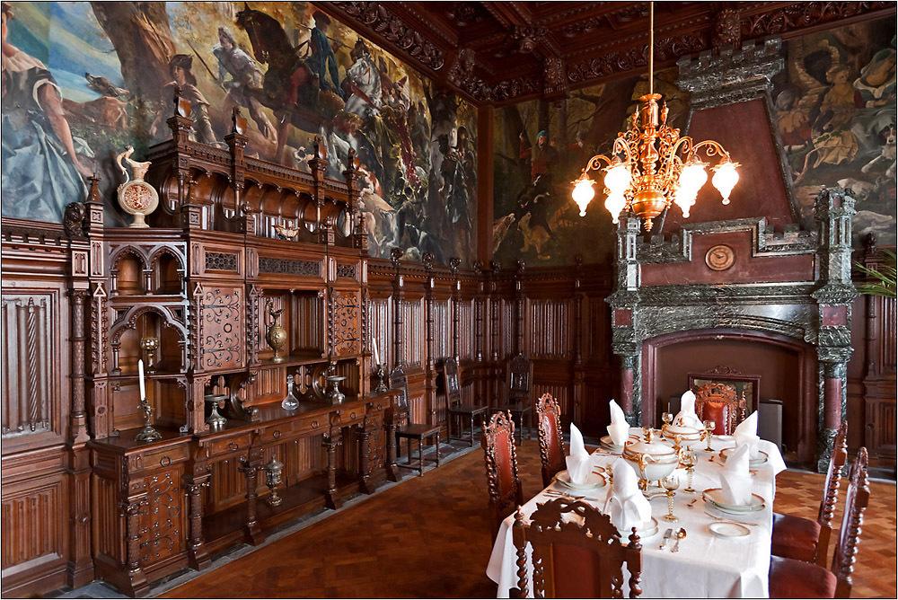 Казковий замок Драхенбург (15)