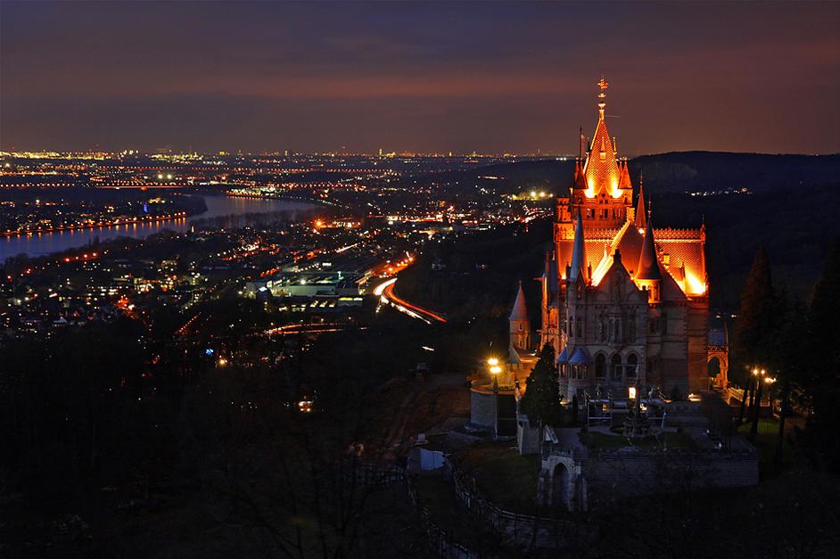 Казковий замок Драхенбург (17)