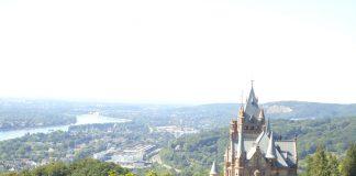 Казковий замок Драхенбург (2)