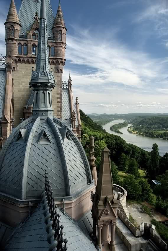 Казковий замок Драхенбург (3)